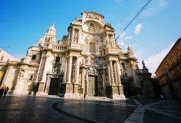 In Spagna: Murcia e dintorni