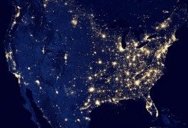 Grazie alla NASA, la terra come non l'avevi mai vista