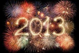 2013: buoni propositi di viaggio per il nuovo anno