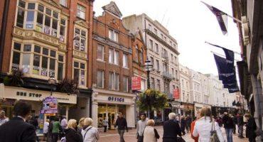 A Dublino senza spendere un soldo