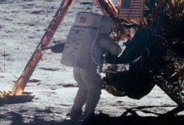 Un piede sulla luna? Possibile, nel 2020