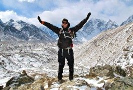 Salute e benessere: combattere il mal di montagna