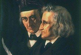 200 volte fratelli Grimm: molto più di una favola