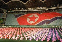 La Corea del Nord, destinazione dell'anno