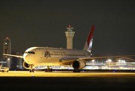 Le 10 compagnie aeree più puntuali al mondo