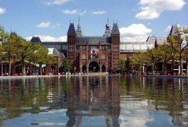 Riapre il Rijksmuseum