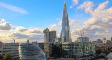 The Shard, la nuova attrazione londinese