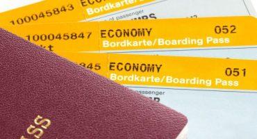 Biglietti aerei: i consigli per evitare i costi aggiuntivi