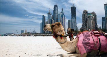 La più grande ruota panoramica annunciata a Dubai