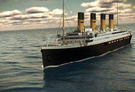 Titanic II: pronti a imbarcarvi?