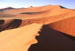 Foto-racconto: il deserto del Namib