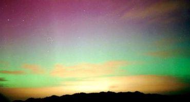 Aurora Australe: le luci del Sud