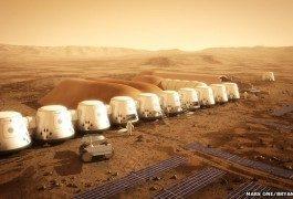 Un biglietto di sola andata per Marte?