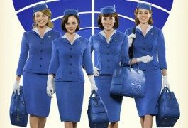 L'angolo del turista esperto: come vestirsi in volo