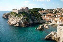 """A Dubrovnik, tra le strade di """"Approdo del Re""""!"""