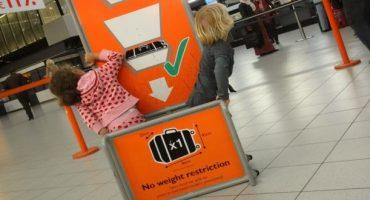EasyJet e bagaglio a mano: cosa cambia