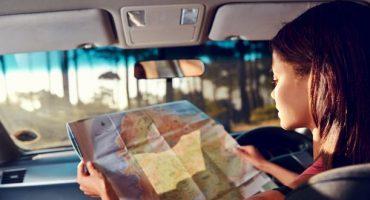 Viaggio su strada: l'essenziale in valigia