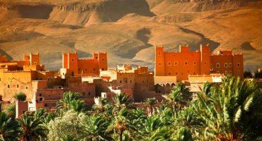 Cartoline dal Marocco