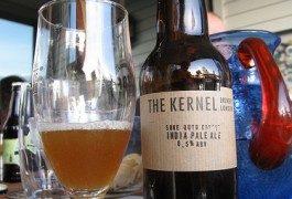 The Kernel Brewery: una piccola (grande) birreria di Londra