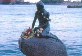 La Sirenetta di Copenhagen: 100 anni portati benissimo