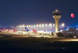 Presto a Istanbul l'aeroporto più grande del mondo!