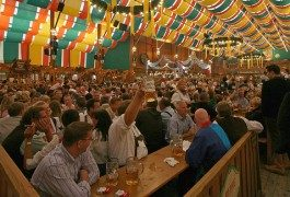 Oktoberfest a Monaco di Baviera last minute: possibile?