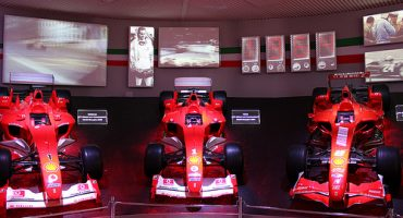 Bologna e dintorni: un turismo nel segno della Ferrari e dei motori