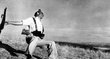 Il centenario di Robert Capa: le esposizioni in giro per il mondo
