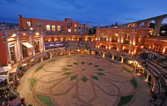 Quinta Real Hotel