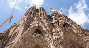 Sagrada Familia, ultimo atto (forse)
