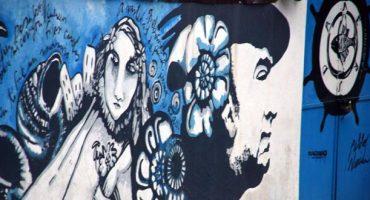 Santiago del Cile: alla ricerca di Pablo Neruda