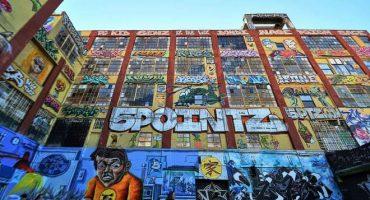 Five Pointz, la Mecca newyorkese dei graffiti chiude i battenti