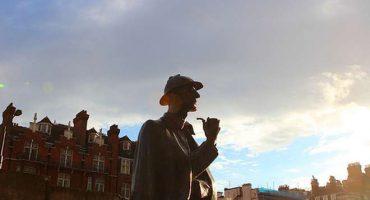 Londra: sulle tracce di Sherlock Holmes