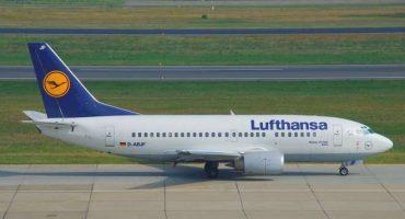 Lufthansa nella bufera per un dossier imbarazzante