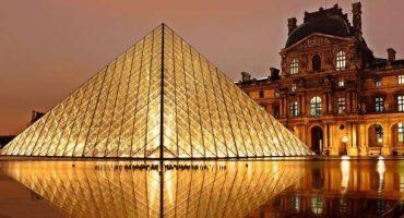 La classifica dei musei più visitati al mondo