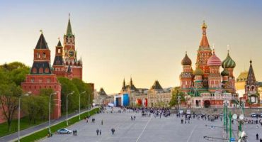 A Mosca senza spendere un soldo