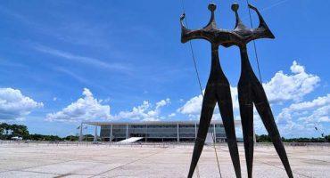 Brasile 2014: alla scoperta di Brasilia