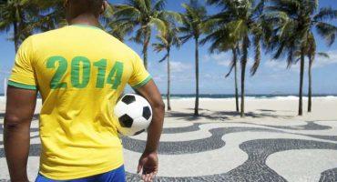 Brasile 2014: le città del girone dell'Italia