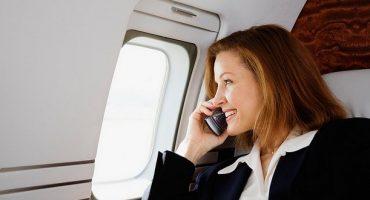 Le nuove regole europee per l'uso dei dispositivi elettronici in volo