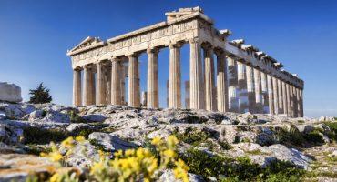 Atene fra mito e realtà