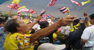 La Tailandia fra proteste e tensioni politiche