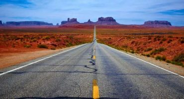 On the road: le strade più belle del mondo