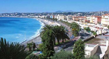 A Nizza senza spendere un soldo