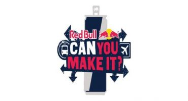 Can you make it? Viaggiare senza soldi, ma pieni di Red Bull!