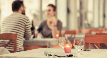 I 5 luoghi migliori dove rompere una relazione