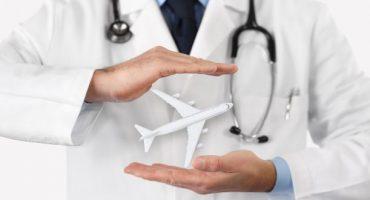 Le malattie del viaggiatore