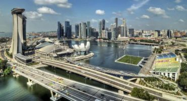 A Singapore senza spendere un soldo
