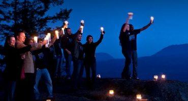 Earth Hour: la mobilitazione mondiale contro i cambiamenti climatici