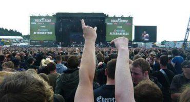 I migliori festival rock del 2014 in Europa