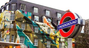 Londra: la vecchia linea postale sotterranea riaprirà ai turisti